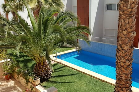 Beautiful and Modern Apartment in Javea Port - Xàbia - Appartement