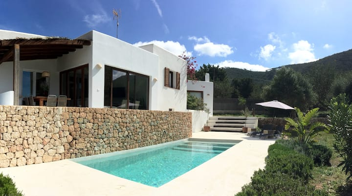 IBIZA,  FINCA AA WITH POOL