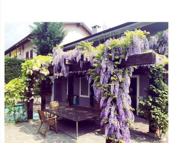 La Casa di Agnese