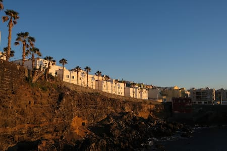 Natural Confital Beach, Las Palmas