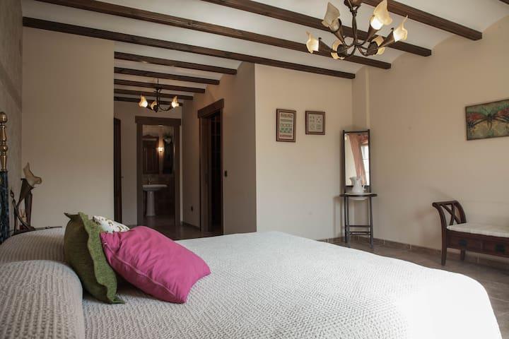 Habitación Señorial en Piles (Gandía-Oliva)