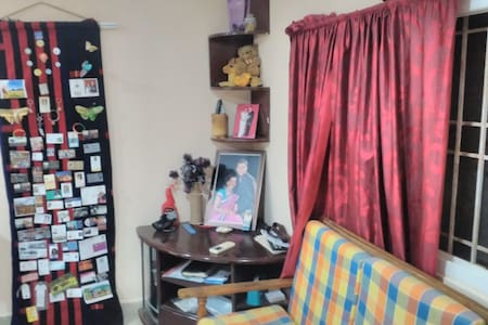 Studio type rooms for 2+1 guests-VIT,CMC&Yelagiri
