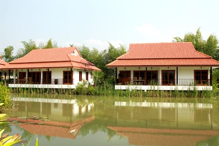 Magi Villa @ Jasmine Hills Villas and Spa