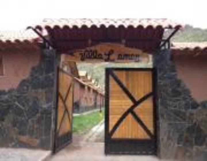 Villa Lamay