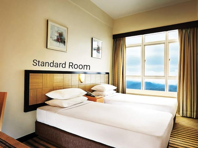 Genting First World Hotel Standard / Deluxe