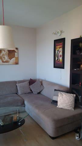 Beatiful flat near Sabiha Gokcen Airport
