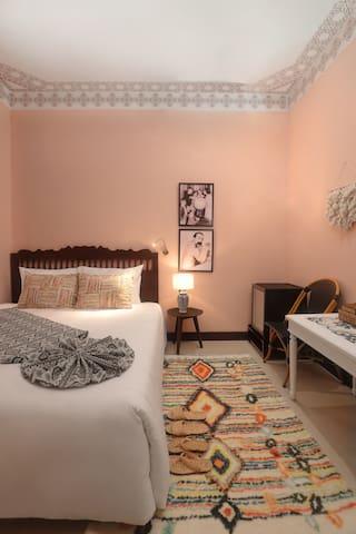 An Hoi room