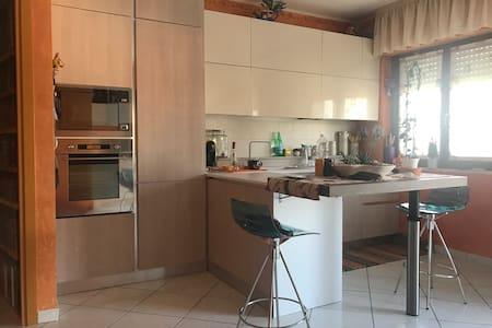 Appartamento in Fossacesia incantevole