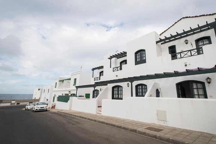 Apartament Vista Bahia de La Santa Planta baja