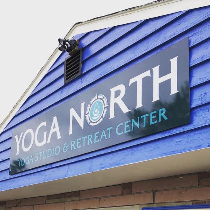 Yoga North (Room 4)