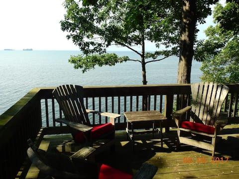 Lake Ontario Living