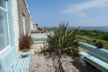 Waterfront Cottage, St Monans,  Amazing Sea Views - Saint Monans - Hus