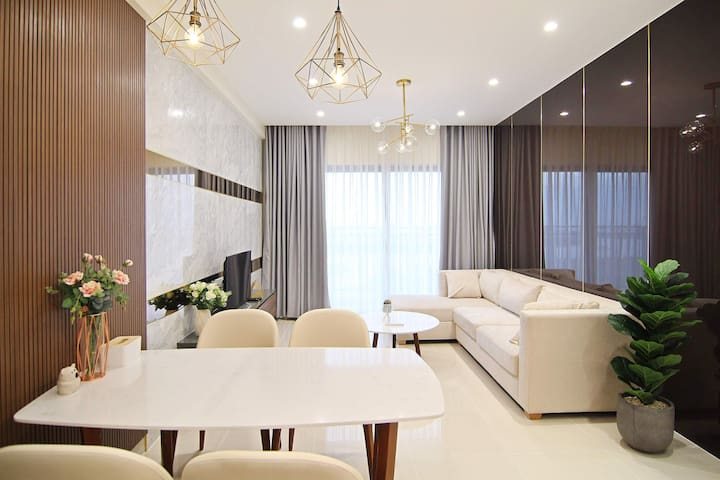 KhaLa SaiGon Riverview Condo