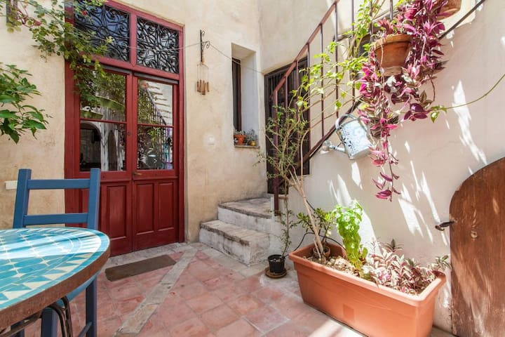 Charming House in Jerez