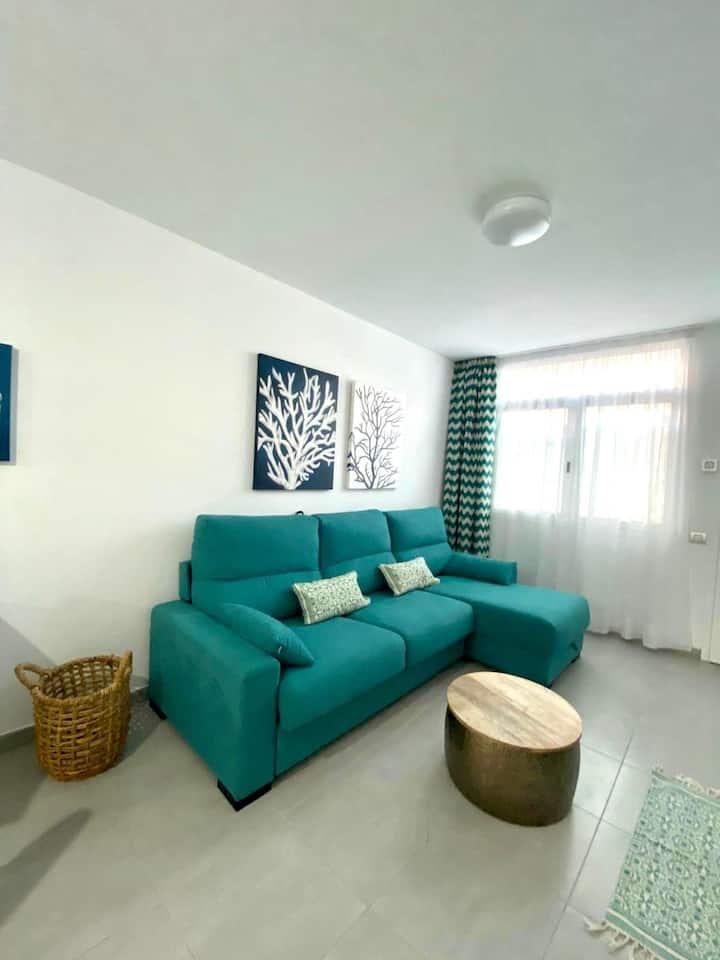Apartamento Coral