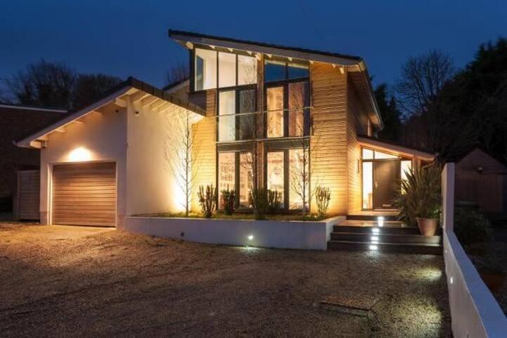 Modern Family House perfect in Fareham - Fareham