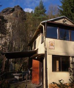 Berghütte Konsumbaude - Pondok