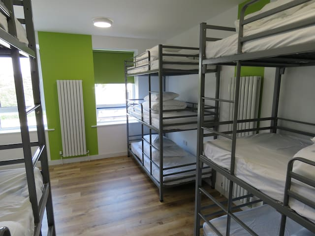 9 Bed Dormitory
