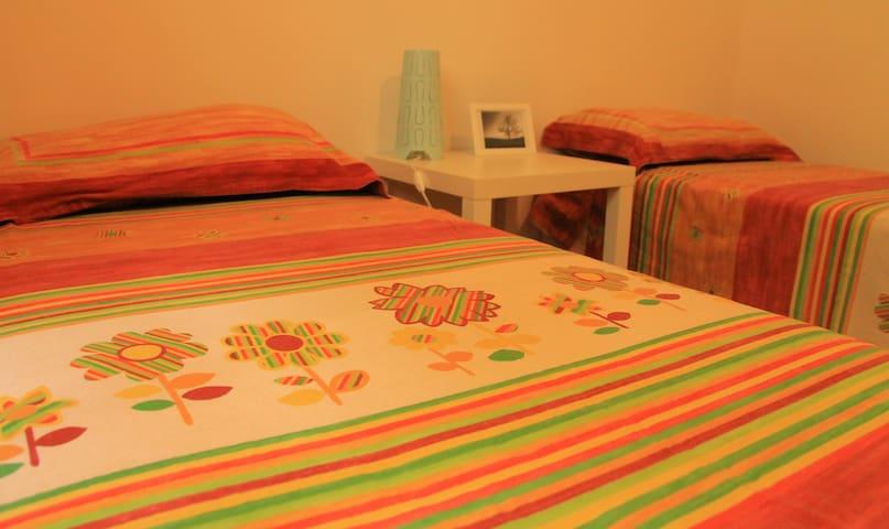Apartment P17 - Gallipoli - Leilighet