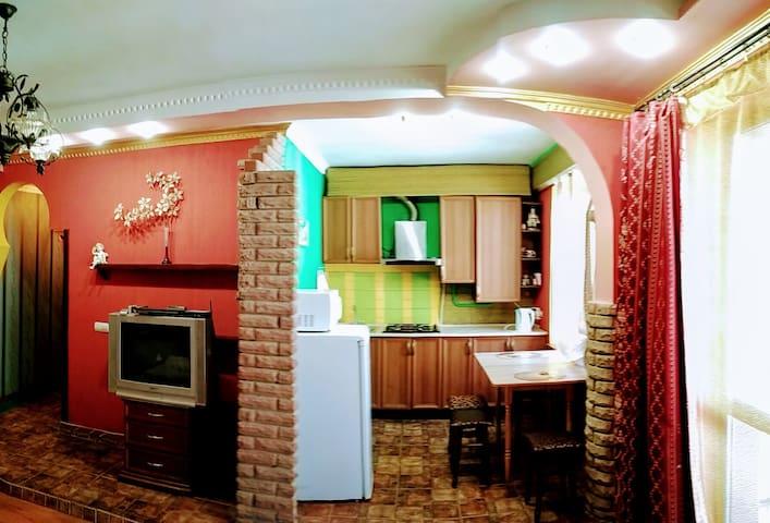 Квартира в самом Центре Арх. Артынова