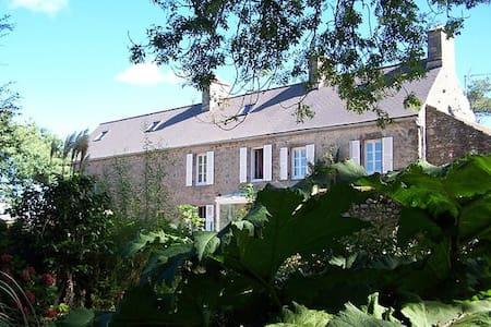 Chambres d'hôtes Normandie Hague Auderville goury - Auderville - ที่พักพร้อมอาหารเช้า