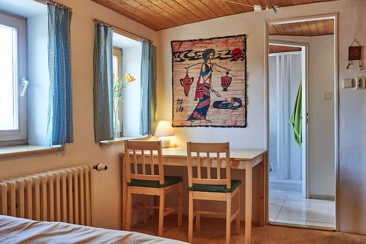 Cozy apartment near Prague Castle