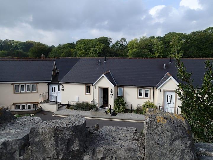 Luxury townhouse, free Wi-Fi
