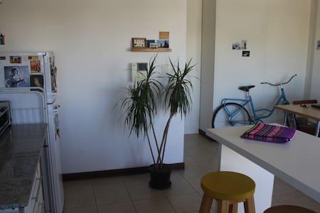 Hermoso dpto - Excelente ubicación - La Plata - Appartement