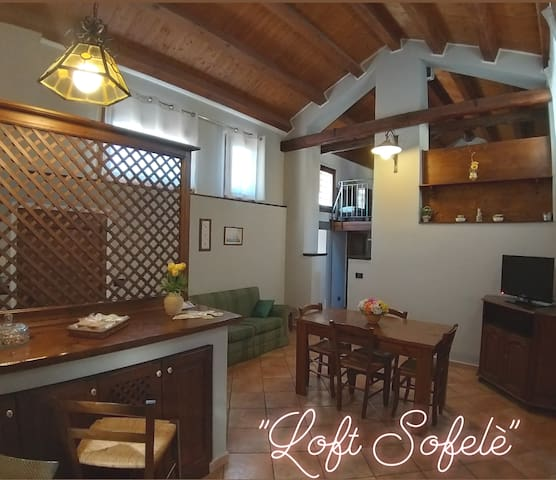 """Loft Sofelè"""