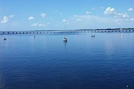 SHORT TERM FOR SNOWBIRDS - North Fort Myers