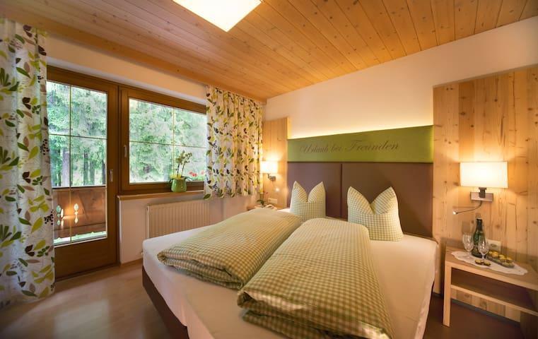 Fernblick Mayrhofen - Apartment Scheuling - Mayrhofen - Lejlighed