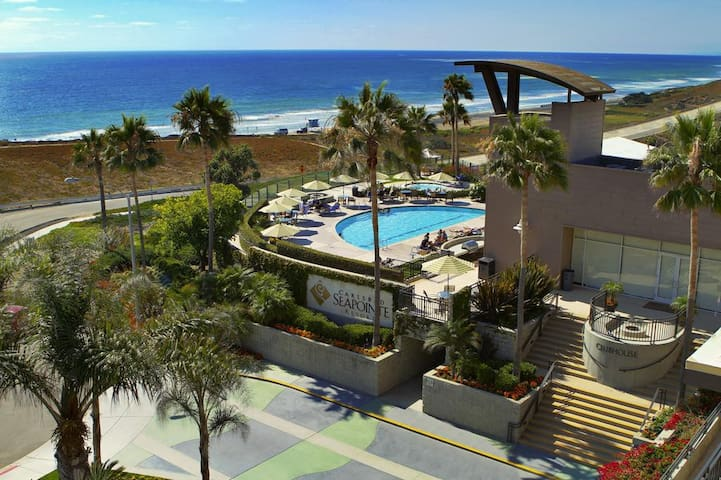 Hilton Grand Vacations Carlsbad Seapointe Resort