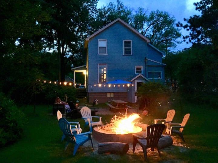 Third Coast Cottage