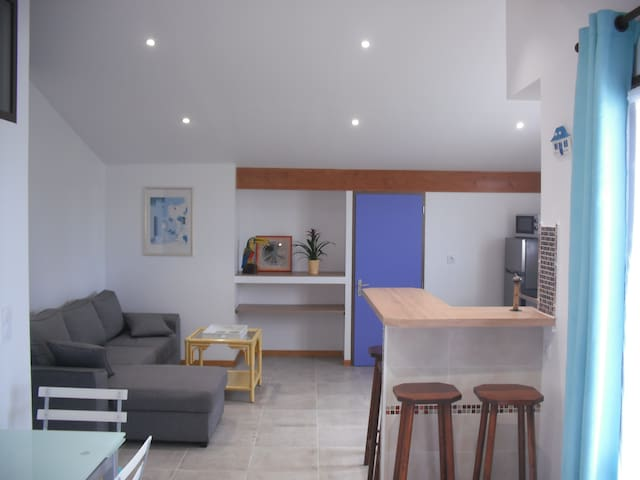 Appartement Palm'Ares