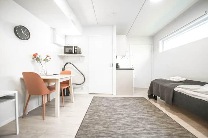 SSA Spot Premium Apartment Helsinki