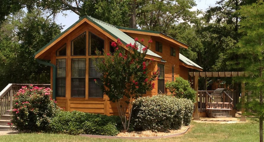 Thistle Do Nicely Cottage At Mill Creek Ranch