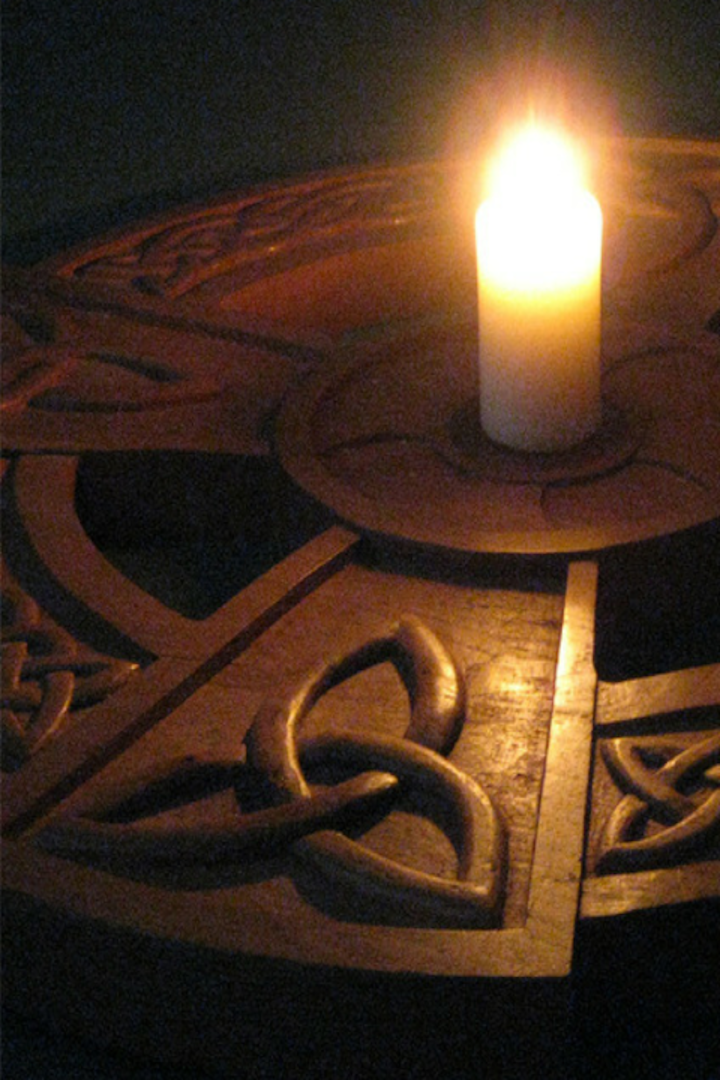 Celtic Mindfulness Meditation