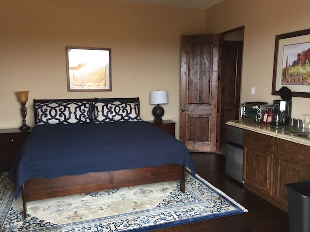 Private Casita - NE Scottsdale - Scottsdale - Rumah