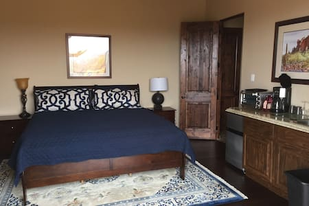Private Casita - NE Scottsdale - Scottsdale - Huis
