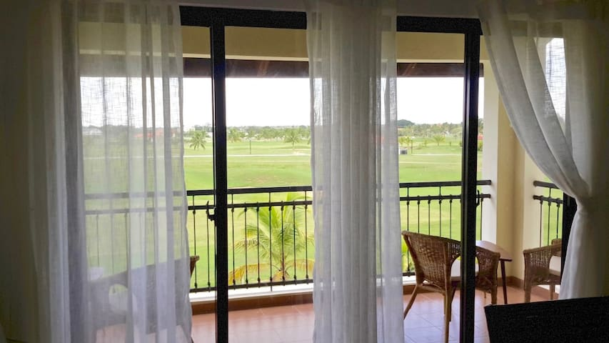 Penthouse-La Estancia Golf Resort, Boca De Chavon