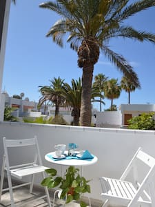 Lovely Apartment with Pool and WiFi - Costa del Silencio