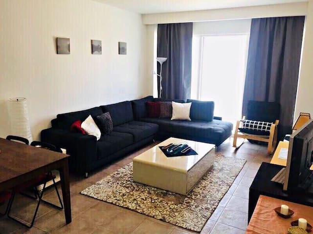 Amazing and cozy bedroom for rent in SZR / DIFC