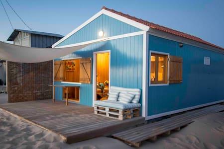 beach house 10 min from Lisbon