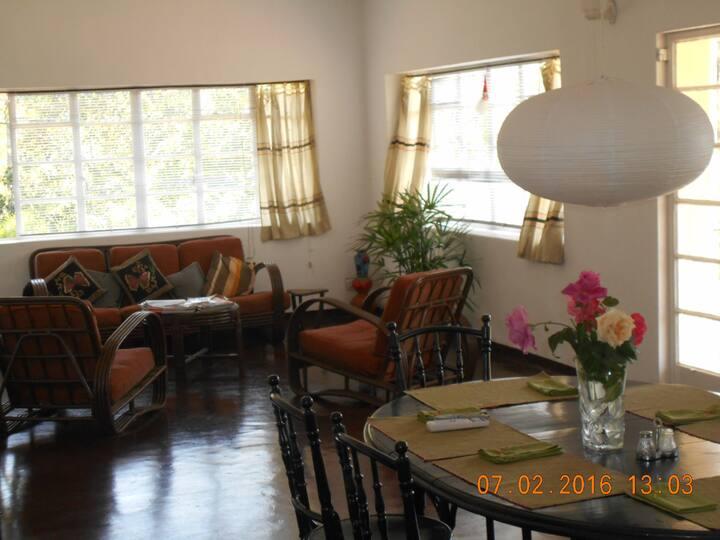 Eupectala Cottage