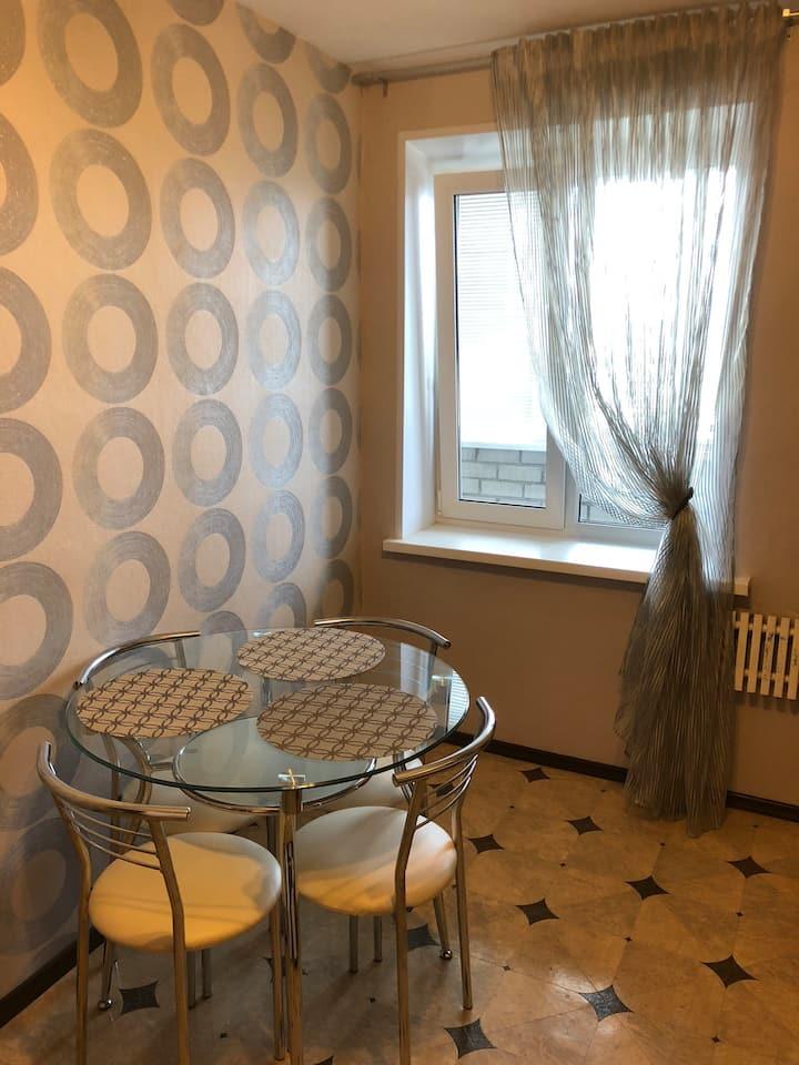 Удобная квартира рядом Мамаев Курган