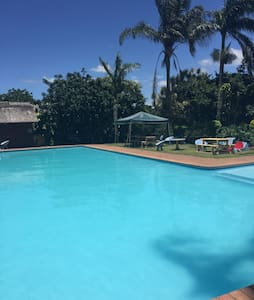 Centrally located 2 bed unit - Saint Lucia - Byt