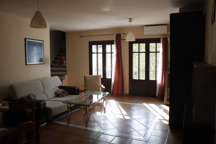 Acogedor duplex a 15min de Marbella