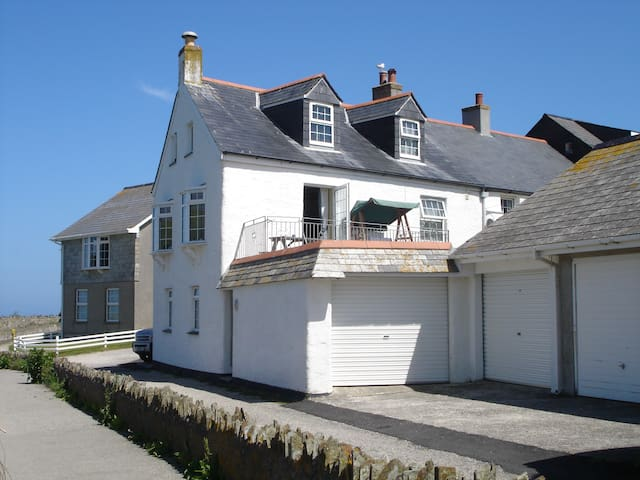 Providence Cottage - Port Isaac - บ้าน