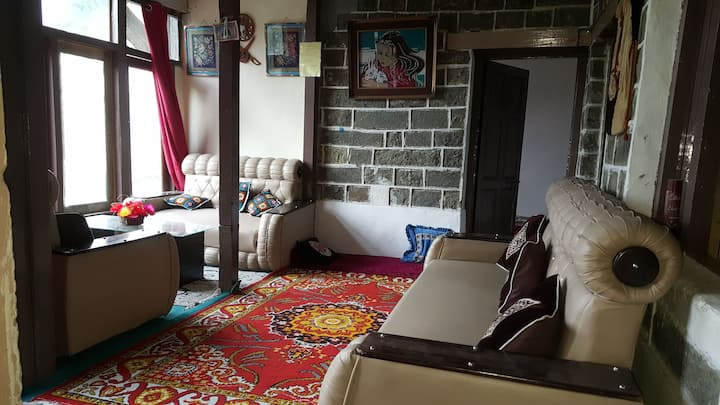UTOPIA GUEST HOUSE HUNZA ,only for families