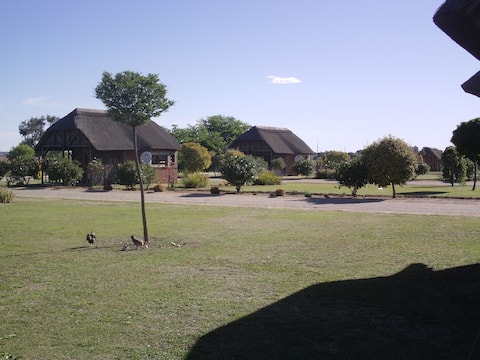 Gaggle Inn Country Estate